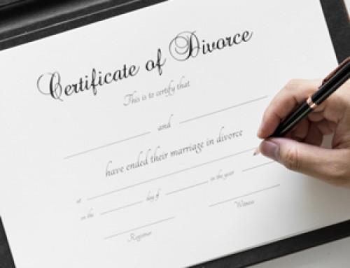 L'avvocato divorzista e lo psicologo esperto del processo separativo